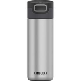 Kambukka Etna Bottle 500ml, silver